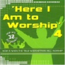 Various : Here I am to worship 4 (2-CD)
