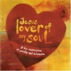 Various : Jesus lover of my soul