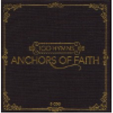 Various : 100 hymns - anchors of faith (5-CD)