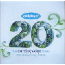 Delirious? : Cutting edge - 20th anniversary edition