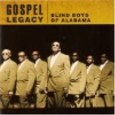 Blind boys of Alabama : Gospel legacy