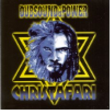 Christafari : Dub sound & power