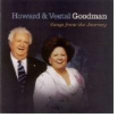 Goodman, Howard & Vestal : Songs from the journey