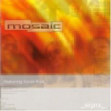 Mosaic : Signs