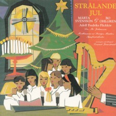 Various (Jul) : Strålande Jul