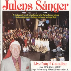 Various (Jul) : Julens sånger
