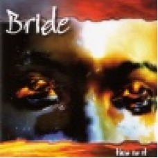 Bride : This is it (expanded)