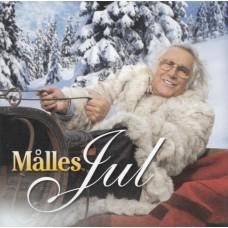 Lindberg, Målle : Målles jul