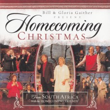 Gaither gospel series : Homecoming christmas
