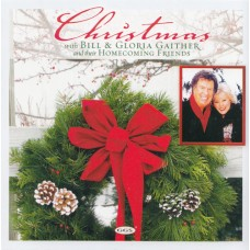 Gaither gospel series : Christmas with Bill & Gloria Gaither