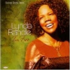 Randle, Lynda : I'm free