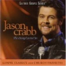 Crabb, Jason : The songs live on