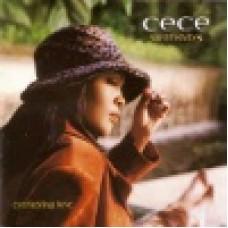 Winans, Cece : Everlasting love
