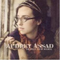 Assad, Audrey : The house you're building