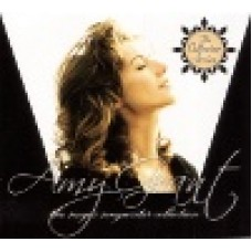 Grant, Amy : Singer songwriter collection (Lead me on + Behind the eyes)
