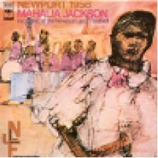 Jackson, Mahalia : Live at Newport 1958