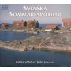 Svenska sommarfavoriter (3-CD BOX)