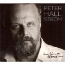 Hallström, Peter : Brev från en förlorad son