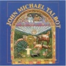Talbot, John Michael : Table of plenty