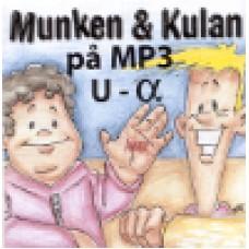 Munken & Kulan : U - ALFA - Mp3