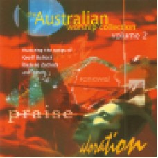 The Source : Australian worship collection vol.2
