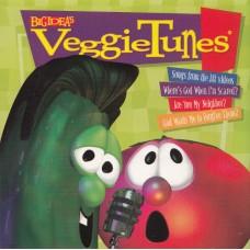 Veggietales: Veggietunes