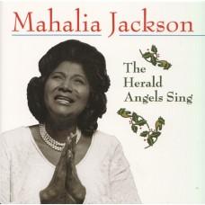 Jackson, Mahalia: The herald angels sing