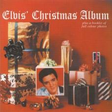 Presley, Elvis: Elvis christmas album