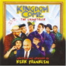 Soundtrack : Kingdom come - the soundtrack