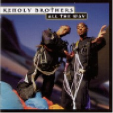 Kenoly brothers : All the way