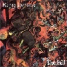 King James : The fall