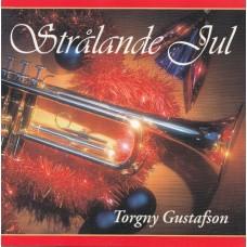 Gustafson, Torgny : Strålande jul