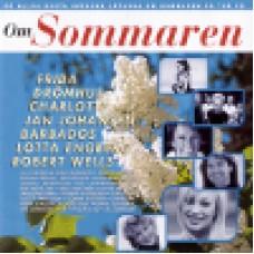 Various : Om sommaren (2-CD)