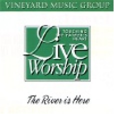 Vineyard : The river is here - touching the father's heart 20