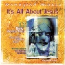 Vineyard : It's all about Jesus - touching the father's heart 38