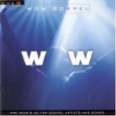 Various - Wow : Wow gospel 2002
