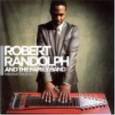 Randolph, Robert & the family band : We walk this road