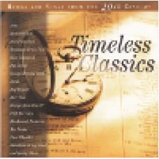 Various : Timeless classics