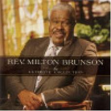 Brunson, Milton : The ultimate collection