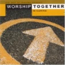 Various - worship together : Be glorified (2-CD)