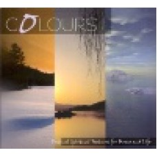 Various : Colours - personal textures for home and life