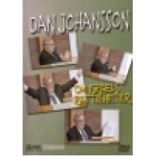Johansson, Dan : Om Israels rättigheter