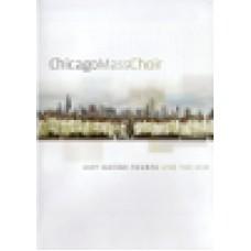 Chicago mass choir : Just having church