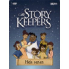 Story Keepers : Hela serien