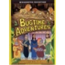 Bugtime adventures : Kastad i lejongropen - berättelsen om Daniel