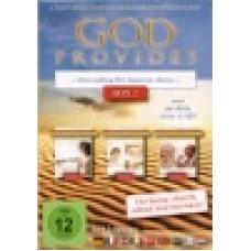 God provides - box 2 (3 DVD)