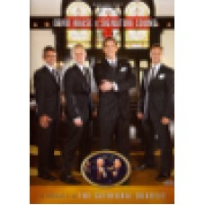 Ernie Haase & signature sound : A tribute to The Cathedral quartet