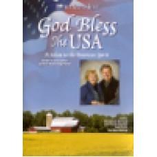 Gaither gospel series : God bless the USA