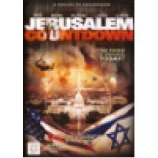 : Jerusalem countdown