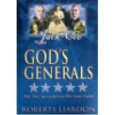 Liardon, Roberts : Jack Coe (God's generals)